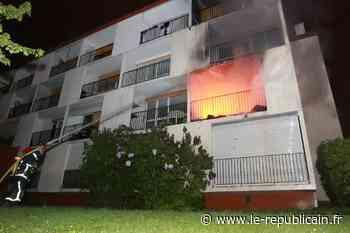 Essonne : 7 personnes blessées lors d'un incendie à Corbeil-Essonnes - Le Républicain de l'Essonne