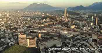 Despega tráfico de pasajeros en el aeropuerto de Monterrey - El Economista