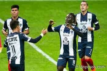 Monterrey es el equipo mexicano con mejor posición en el ranking mundial - La Opinión