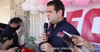 Anuncia Paco Cienfuegos programa de reactivación económica: Monterrey Contigo - El Economista