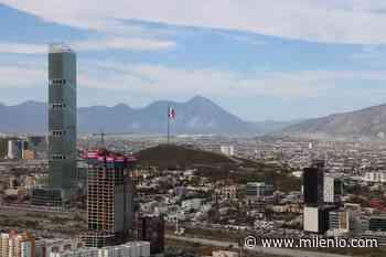 Clima en Monterrey hoy 10 de mayo: máxima de 37 grados - Milenio