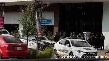 Ejecutan a líder delictivo del CDG, en plaza comercial de Monterrey - El Heraldo de México