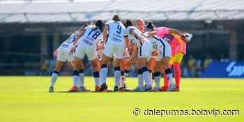 Pumas Femenil vs. Monterrey: desde el Estadio Bancomer chocan en duelo vibrante por la Liga MX Femenil - Dale Pumas - Bolavip