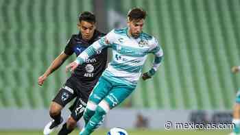 Monterrey - Santos Laguna: Primer duelo confirmado de cuartos de final - AS México