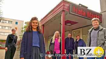 Große Chance für Bürgerbüro am Schwarzen Berg in Braunschweig