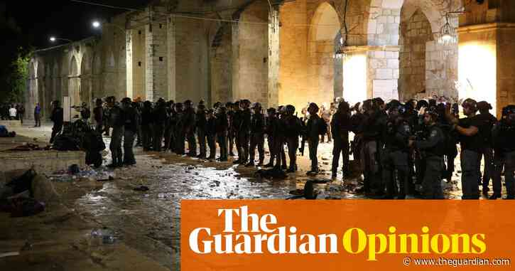 Defiance in the face of Israeli aggression gives Palestinians everywhere hope | Ziad al-Qattan