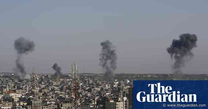 Thirty people dead as Netanyahu vows to intensify Gaza attacks