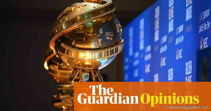 It's not just racism and sexism. The Golden Globes have been sunk by sheer stupidity