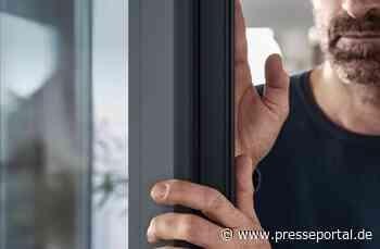 REHAU Window.ID: Ein Fensterleben lang verbunden - Presseportal.de