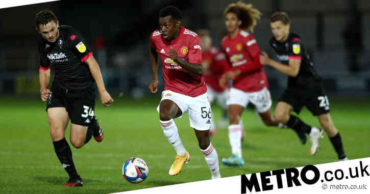 Ole Gunnar Solskjaer tells Manchester United fans what to expect from Anthony Elanga after handing teenager his debut