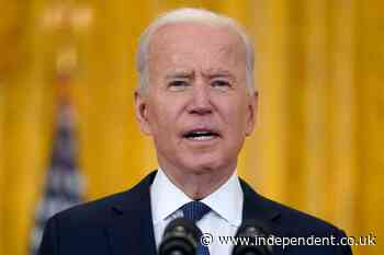 Biden showcases vaccination best practices amid July 4 push