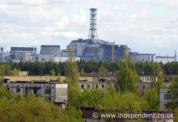 Nuclear reactions found smoldering at Chernobyl 'like embers in a barbecue'