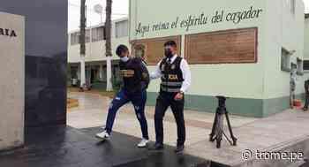 Santa Anita: Intenta vender motocarga robado por su compatriota - Diario Trome