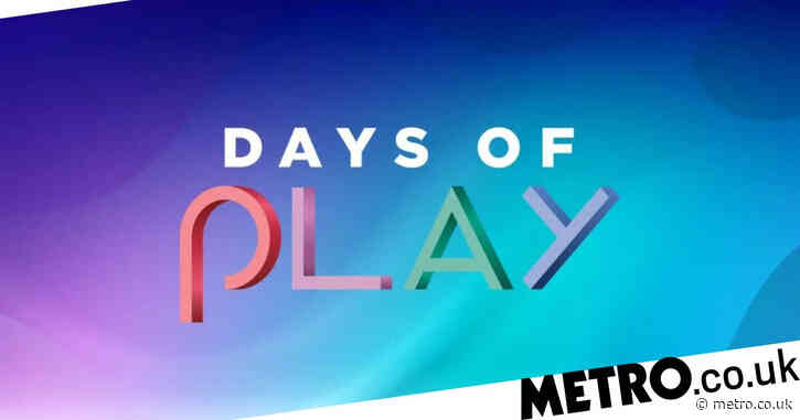 PlayStation Days of Play returns for 2021 with free multiplayer weekend