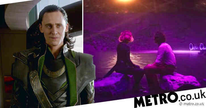 Has Marvel accidentally confirmed Lady Loki appearance in Disney Plus TV series?