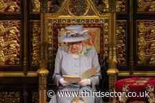 New Charities Bill announced in Queen's Speech