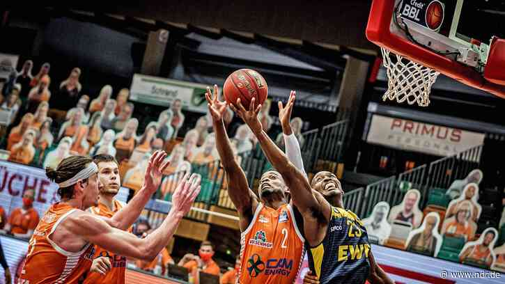Basketball: Vechta beantragt Wildcard für die BBL - NDR.de