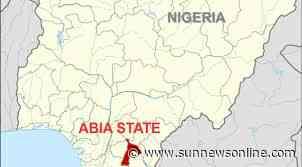 Abia beefs up security in Umuahia as gunmen raze INEC office in Aba - Daily Sun