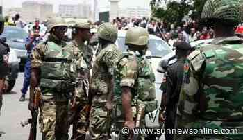 Security beefed up in Umuahia over fear of bandits attack – The Sun Nigeria - Daily Sun