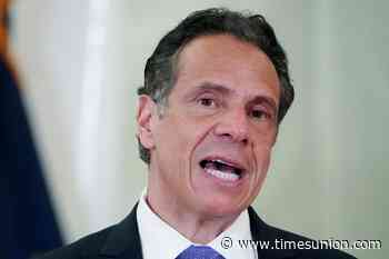 Cuomo: N.Y. could begin vaccinating 12-15 age group as soon as Thursday