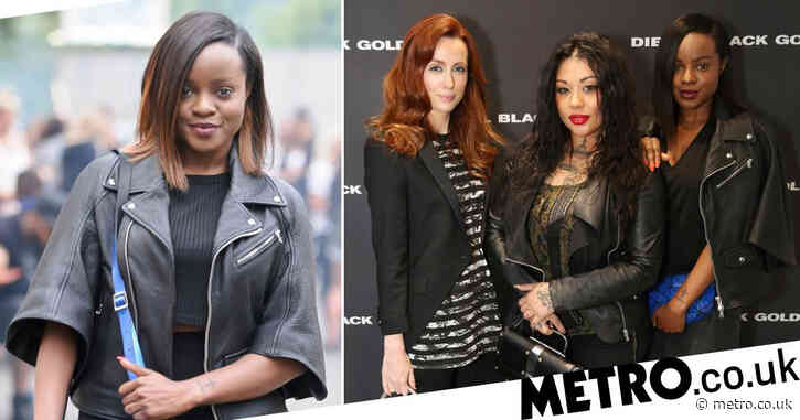 Sugababes' Keisha Buchanan recalls being branded a 'bully' over songwriting disputes in past line-ups