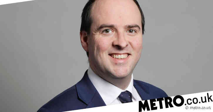 Anti-litter Tory MP fined £100 for dropping litter