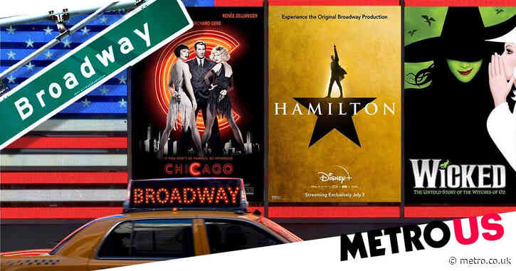 Broadway shows: When are they starting again in NYC?