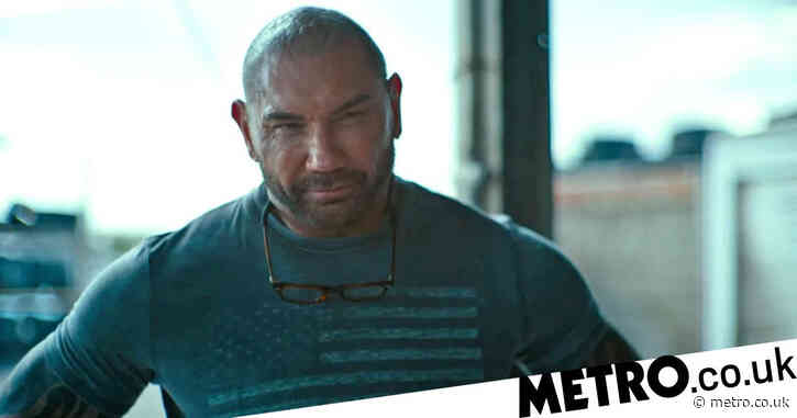 Dave Bautista changed key scene in Zack Snyder's Army of the Dead: 'This isn't right'