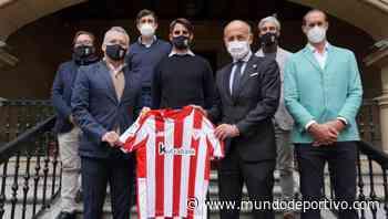 El Athletic y el Tudelano amplían su vinculación