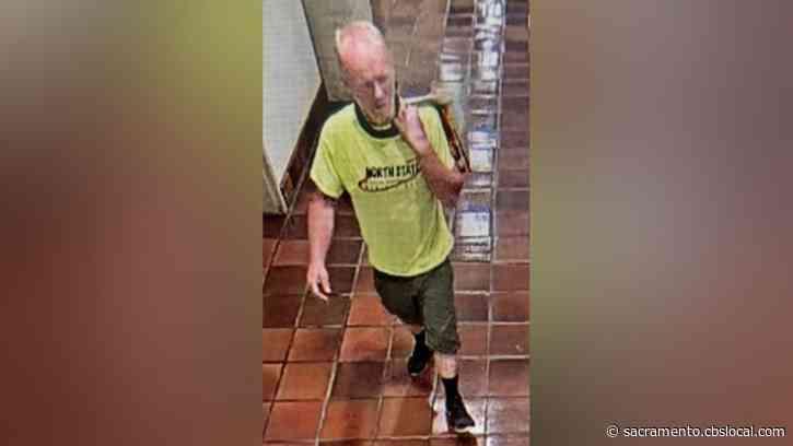 48-Year-Old Man Dies After Stabbing In Folsom