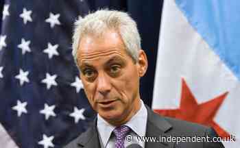 AP source: Biden to tap Rahm Emanuel for ambassador to Japan