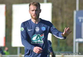Entretien avec Arthur Bozon (Rumilly Vallières) - Metro-Sports - Métro-Sports