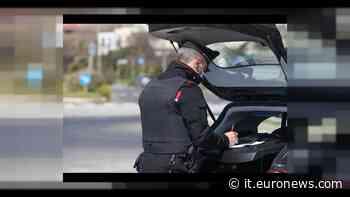 Covid:Pozzuoli; ristorante aperto,sanzioni per 12 e chiusura - euronews Italiano