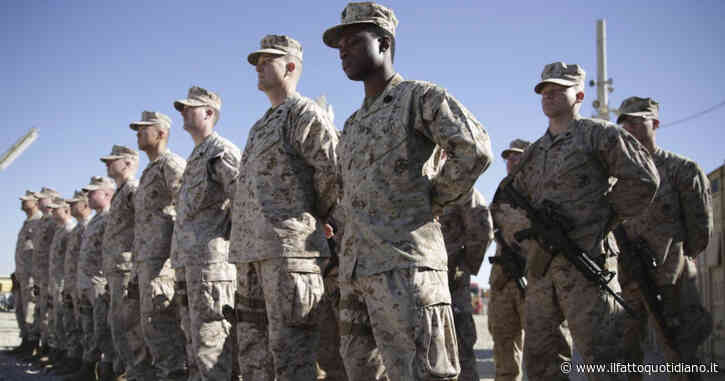 Pentagono, solo il 29% dei giovani statunitensi ha le caratteristiche per entrare nelle forze armate. Obesità primo problema