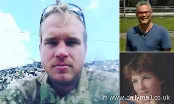 Ex-US soldier in Ukraine WON'T face death penalty over Florida 'double murder' to speed extradition