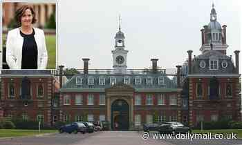 Boys and girls at £30k-a-year Wellington College 'voluntarily segregate' amid rape culture fears