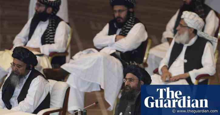 UK diplomat: few signs Taliban willing to engage in peace talks