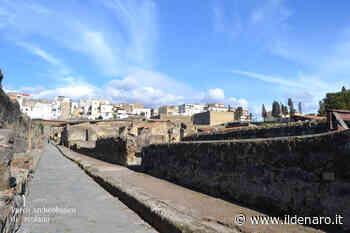 Scavi di Ercolano, ogni venerdì Close up: visite nelle domus in corso di restauro - Ildenaro.it - Il Denaro
