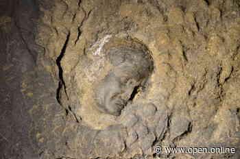 Ercolano, nuova scoperta su un reperto dell'eruzione del 79: si tratta di un ufficiale di Plinio il Vecchio – Le immagini - Open