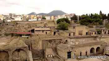 Scavi, dopo 40 anni scoperto ad Ercolano ufficiale della flotta Plinio il Vecchio - Ildenaro.it - Il Denaro