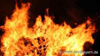 Mehrere Brände in Ochenbruck: Polizei vermutet Feuerteufel - Nordbayern.de