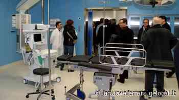 Argenta. Nuova Ortopedia entro l'anno: il patto con il Rizzoli è pronto - La Nuova Ferrara