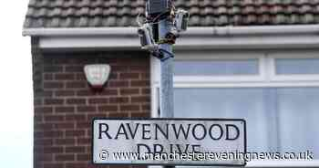 Reason cameras were mysteriously placed outside primary school is revealed