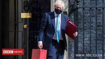 Queen's Speech: Boris Johnson promises post-Covid skills overhaul