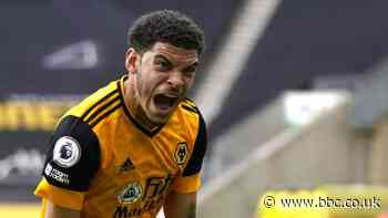 Wolves 2-1 Brighton: Nuno eager to 'build and improve' players