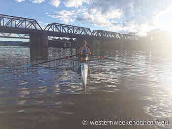 Rowing returns to the Nepean River this weekend – The Western Weekender - The Western Weekender