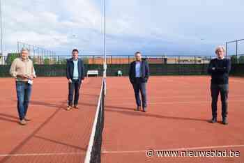 Na vier jaar plannen maken: Den Boer krijgt tennishal