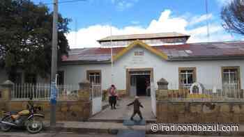 Conformarán comisión para exigir la construcción del hospital Antonio Barrionuevo de Lampa - Radio Onda Azul
