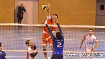 Volley – Elite M – Charenton accompagnera Villejuif en N2 - SportsCo IDF