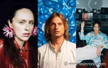 Lisa Li-Lund, Le Villejuif Underground, quinzequinze… La folle programmation de Villette Sonique ! - Les Inrocks